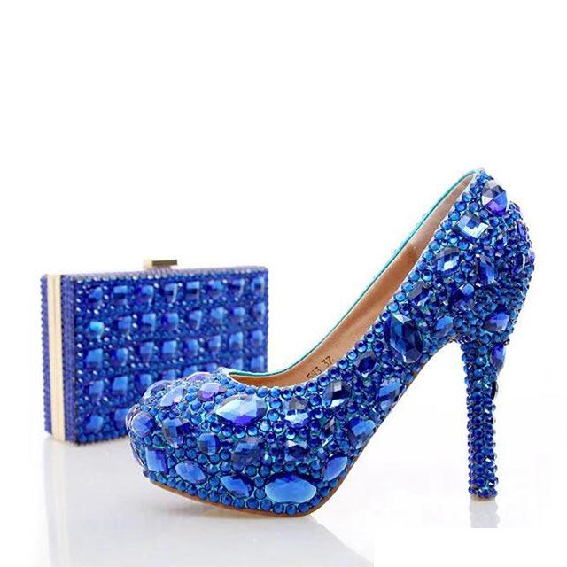 borsa scarpe